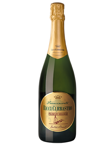 Franciacorta Extra Brut Museum Release 2008