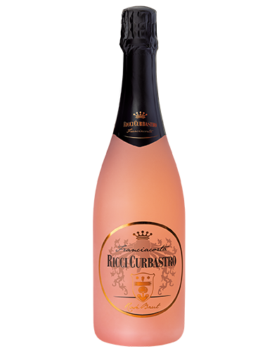 Franciacorta Rosé Brut